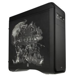 Nur bei Caseking: Zum Start des heiß ersehnten Rollenspiels Sacred 3 stellt Caseking die offiziellen, perfekt passenden Gaming-Rechner her
