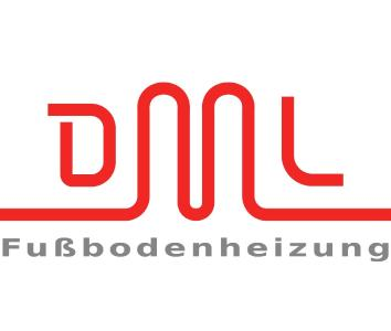 Fußbodenheizung DML