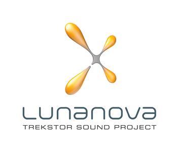 Logo LUNANOVA