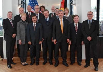 2. German-US Standardization Roundtable: Austausch zu Normungsthemen