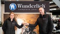 Johanna Dewitz takes over as Head of Marketing at Wunderlich