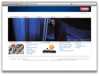 abus-video.com launched: All about the advantages of video surveillance solutions