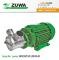 The German Pump manufacturer ZUWA is exhibiting at the UNITI expo in Stuttgart