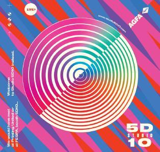 Studio 5D10
