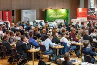 Das Interesse an Konferenzen und Seminaren zu BHKW- und Energiewende-Themen nimmt ständig zu - zumindest bei BHKW-Consult (Bild: BHKW-Infozentrum)