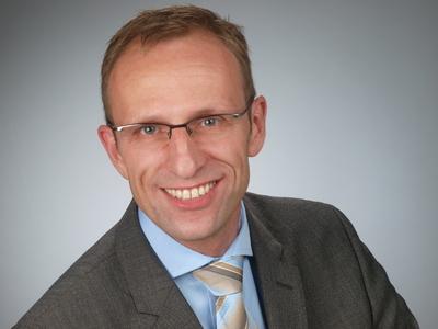 Sales Senior Manager für Ingram Micro DC/POS in Deutschland, Österreich und der Schweiz