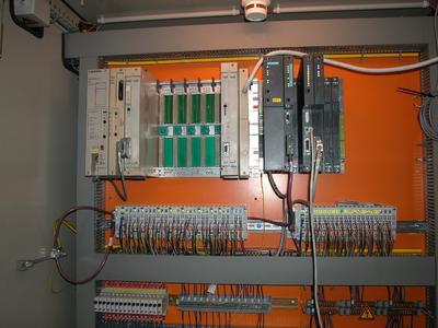 Retrofit: Ersatz einer Siemens S5-SPS-Steuerung gegen eine moderne S7