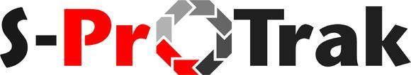S-ProTrak Logo