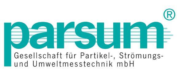 Parsum Logo