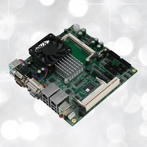 EMB-LN9T Rev.B – 9 COM-Schnittstellen für die Industrie
