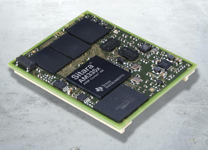 TQ Minimodule TQMa335