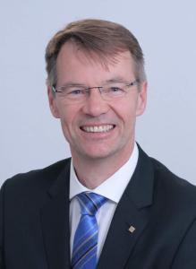 Peter Weichert, Geschäftsführer HARTING Systems