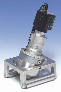 METOCHECK N-SLS Video Mikroskop