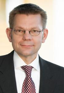 Helmut Binder, Chief Executive Officer (CEO)
