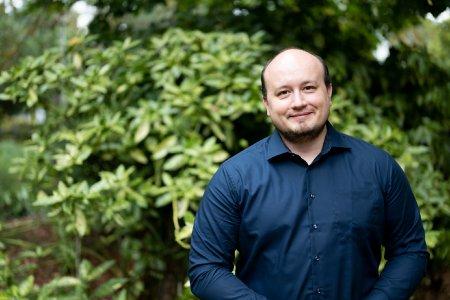 Markus Wagemann, Channel Manager mybreev GmbH
