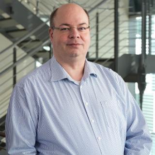 Burkhard Rexin - Referent Betriebsorganisation