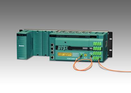 Neuer verteilter Temperatursensor: Die Yokogawa Electric Corporation bringt den DTSX®3000 auf den Markt