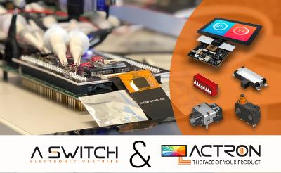 ACTRON HOLDING übernimmt A-Switch GmbH