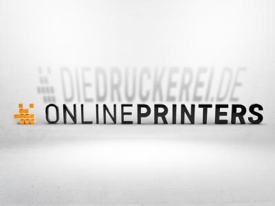 Die internationale Marke ONLINEPRINTERS hat in Deutschland die Marke diedruckerei.de abgelöst. Die Unternehmensgruppe baut mit ihrer internationalen Marke auf dem deutschen Heimatmarkt auf guten Bekanntheitswerten auf. Kunden in Deutschland können nun über onlineprinters.de Drucksachen bestellen und dabei aus mittlerweile 5.000 Druckprodukten und Werbemitteln wählen / Bild: ONLINEPRINTERS GmbH