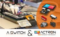 ACTRON HOLDNG übernimmt A-Switch GmbH