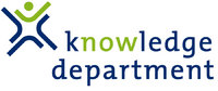 Logo von Knowledge Department