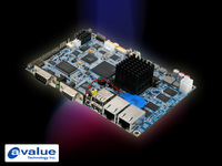 "3.5"" Intel® Queensbay Micro Module Single Board Computer"