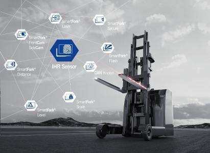 VETTER SmartFork® - Intelligente SensorGabelzinken angepasst auf IHRE FTS-Konstruktion