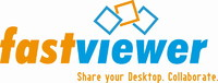 FastViewer Logo