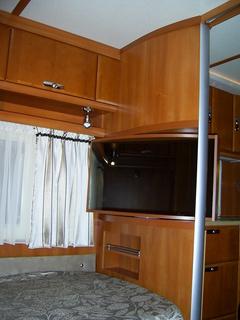 Bedroom side OFF