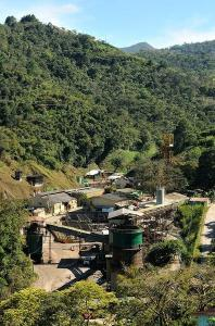 Ascendant Resources Mine