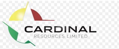 Cardinal Resources Logo