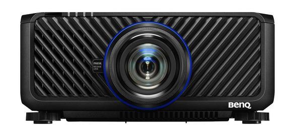 ISE: BenQ präsentiert neue Generation BlueCore Laser-Projektoren für AV-Bereich