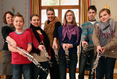 Diemersteiner Musiktage präsentiert: Música en Vivo in Kooperation mit der Emmerich-Smola-Musikschule und Musikakademie Kaiserslautern