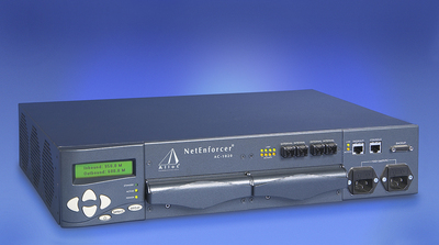 NetEnforcer AC 1020