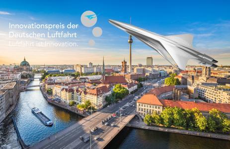 Der Countdown läuft für den Innovationspreis der Deutschen Luftfahrt