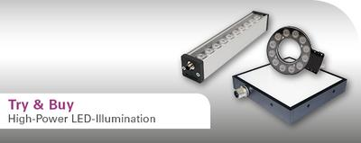 High-power LED from TPL-Vision