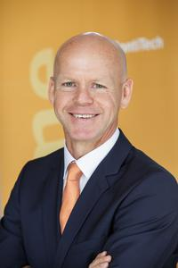 Rolf Sudmann is to take charge of the Automotive Aftermarket segment with effect from September 1, 2015. Photo: ContiTech