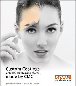 Customized Coating for the industry