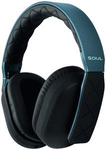 Die US-Marke Soul bietet mit dem Over-Ear Kopfhörer JET ab sofort den idealen Begleiter für Reisende