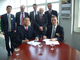 Signing the contract in Changshu: ContiTech Railway Engineering equips the CRH1 high-speed train