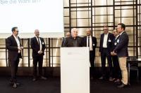 Michael Heuser / Neuer BDV-Vorstand