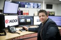 CEO Pieter Kooi