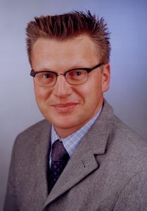 Heino Kuhlemann, Geschäftsführer der d.velop consulting & solutions GmbH und Leiter des CC eHealth im VOI e.V.