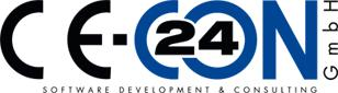CE-CON24 GmbH - Software Development & Consulting