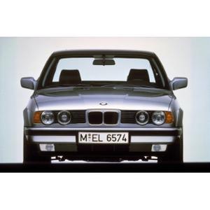 BMW 530i saloon - 3rd generation (03/2010)