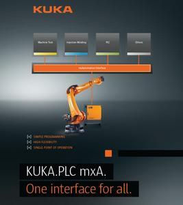 mxAutomation from KUKA