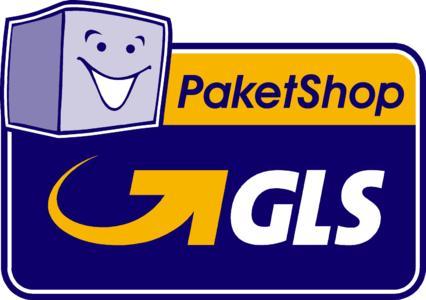 Logo GLS PaketShop