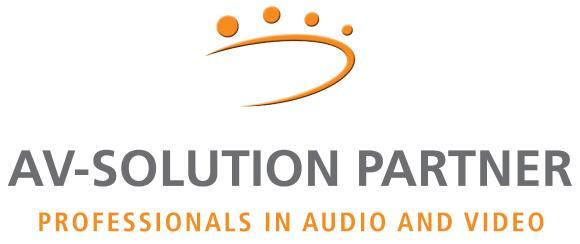 AV-Solution Partner e.V. Logo