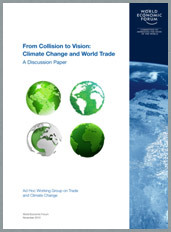 New Study Outlines How to Reconcile Trade and Climate Change Goals at COP16