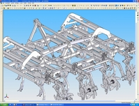 Vogel & Noot konstruiert in SolidWorks